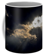 When The Night Has Come Coffee Mug