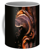 When The Oldest Living Things On Earth Die Coffee Mug
