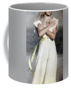 When The Wind Blows Coffee Mug by Joana Kruse
