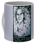 Where Does The Next Piece Go? Coffee Mug