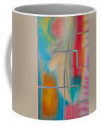 Where My Brush Touches Coffee Mug