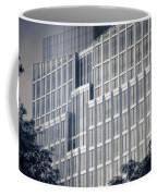 Where Superman Hides Out Coffee Mug