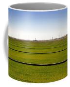 Where The Grass Is Growing Coffee Mug