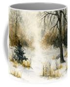 Where To Go Coffee Mug