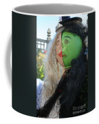 Which Witch Coffee Mug
