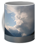Whirling Storm Coffee Mug