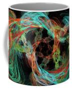 Whirly Gig Coffee Mug