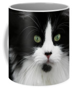 Whiskers Coffee Mug
