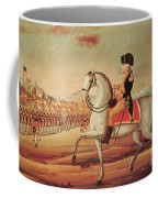Whiskey Rebellion, 1794 Coffee Mug by Photo Researchers