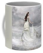 Whispered Waves Coffee Mug