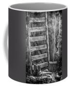 Whispering Walls  Coffee Mug