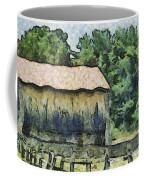 White Bear Farm Coffee Mug