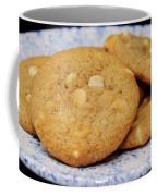 White Chocolate Chip Cookies Coffee Mug