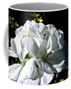 White Dew Coffee Mug