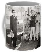 White Flannels, 1927 Coffee Mug