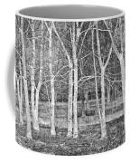White Grove Coffee Mug