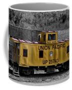White Haven - Union Pacific Coffee Mug