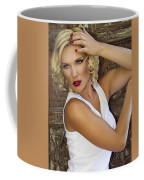 White Hot 2 Palm Springs Coffee Mug