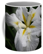 White Lily Coffee Mug