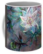 White Passion Coffee Mug
