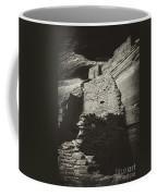 White Room House 2 Coffee Mug
