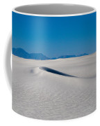 White Sands 1 Coffee Mug