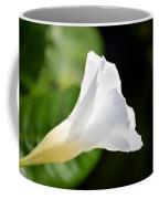 White Shadows Coffee Mug