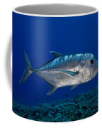 White Ulua Coffee Mug