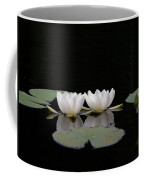 White Water-lily 6 Coffee Mug