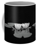 White Water-lily 7 Coffee Mug