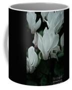 White Wonder Coffee Mug