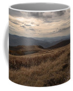Whitetop Mountain Virginia Coffee Mug
