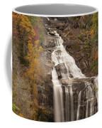 Whitewater Falls 3 Coffee Mug