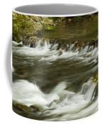 Whitewater River Rapids 3 Coffee Mug