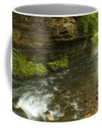 Whitewater River Spring 6 Coffee Mug