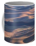 Whitman County Granary At Sunset Coffee Mug