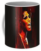 Whitneys Tears Coffee Mug