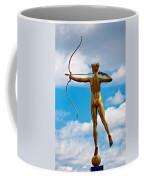 Who Needs Cupid 2 Coffee Mug