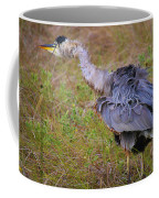 Whole Lota Shaking Going On Coffee Mug