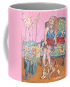 Who'll Be Mine Coffee Mug