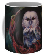 Who's Lair Coffee Mug