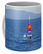 Wide Sail Coffee Mug