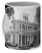Widow's Walk Coffee Mug