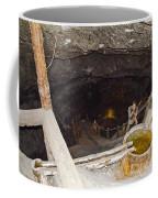 Wieliczka Salt Mine  Coffee Mug