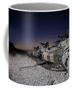Wiesel 1 Atm Tow Anti-tank Vehicles Coffee Mug
