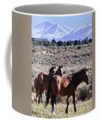 Wild Bunch Coffee Mug