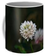 Wild Clover Coffee Mug