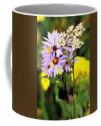Wild Floral Coffee Mug