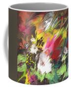 Wild Flowers 04 Coffee Mug