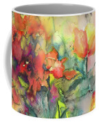 Wild Flowers 05 Coffee Mug